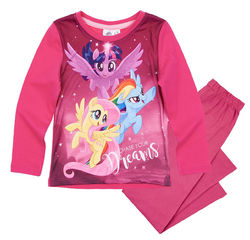 My Little Pony pyjama, Chase your dreams