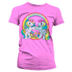 My Little Pony Retro t-paita S-XL