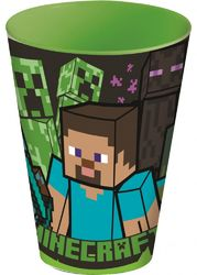 Minecraft jättimuki 430ml