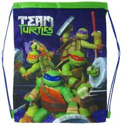 Turtles jumppapussi