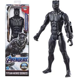 Avengers action figuuri 30 cm Black Panther