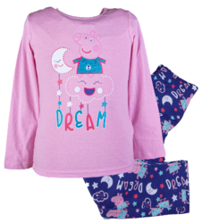 Pipsa Possu pyjama, Dream