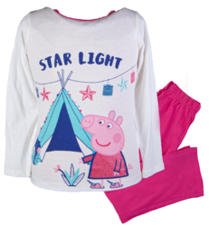 Pipsa Possu pyjama, Star Light