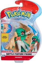 Pokemon Battle figuuri, Decidueye