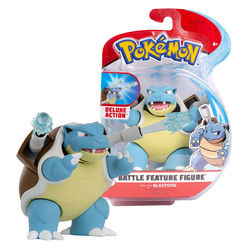 Pokemon Battle figuuri, Blastoise