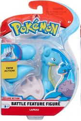 Pokemon Battle figuuri, Lapras