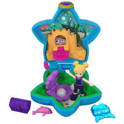 Polly Pocket Tiny Pocket Places, Vedenalainen maailma