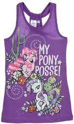 My Little Pony hihaton mekko, violetti