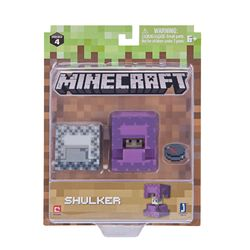 Minecraft Action Figuuri, Shulker