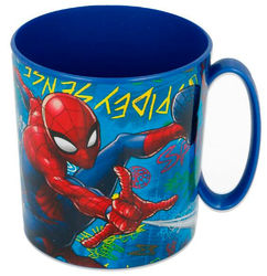 Spiderman muki 350ml