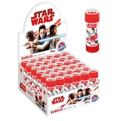 Star Wars saippuakupla 55ml