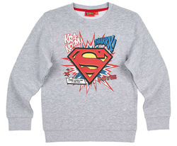Superman collegepaita 104-134cm