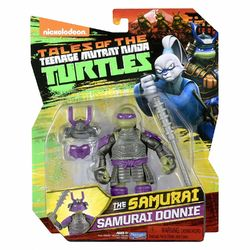 Turtles figuuri, Samurai Donnie