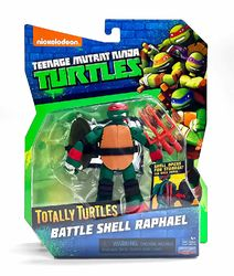 Turtles figuuri, Battle Shell Raphael