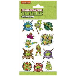 Turtles tatuointitarrat