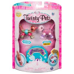 Twisty Petz 3kpl, Unicorn&Puppy + surprise pet