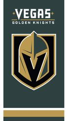 NHL Vegas Golden Knights pyyhe 140x70cm