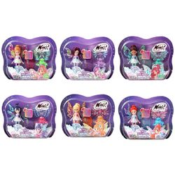 Winx Mini Magic nukke