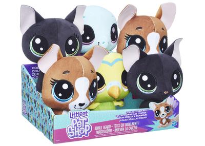 Littlest Pet Shop pehmolelu. LPS lelut ja tuotteet  690676960b
