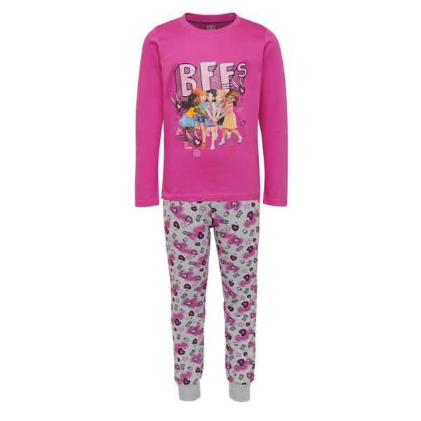 Lego Wear Friends pyjama, CM-50443