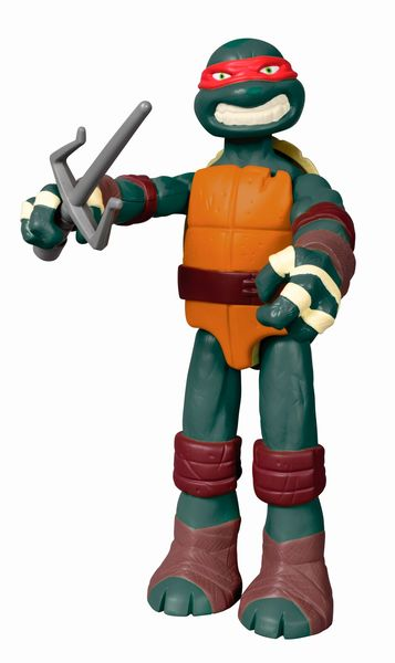 Turtles XL figuuri, Rafaello