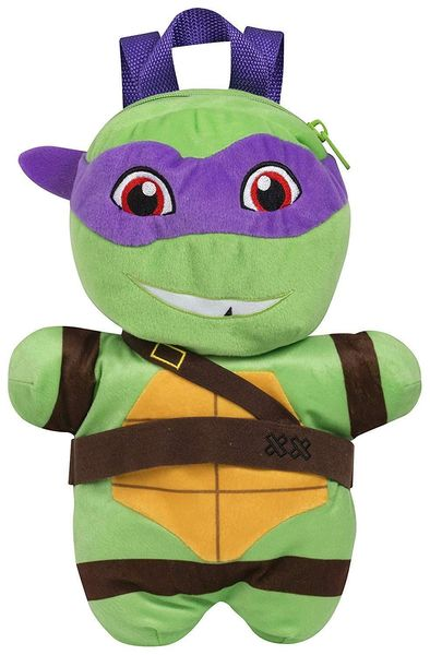 Turtles pehmoreppu Donatello 38cm