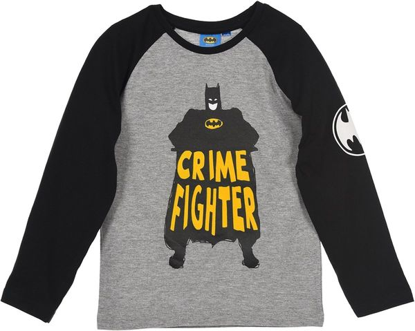 Batman paita, Crime fighter