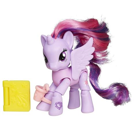 My Little Pony Princess Twilight Sparkle figuuri