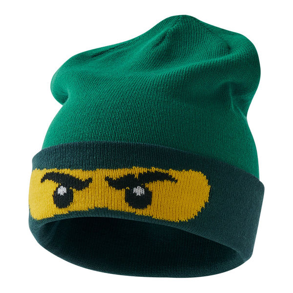 Lego Wear pipo, Alfred 708 dark green