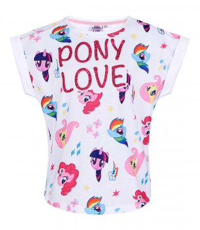 My Little Pony t-paita, Pony Love