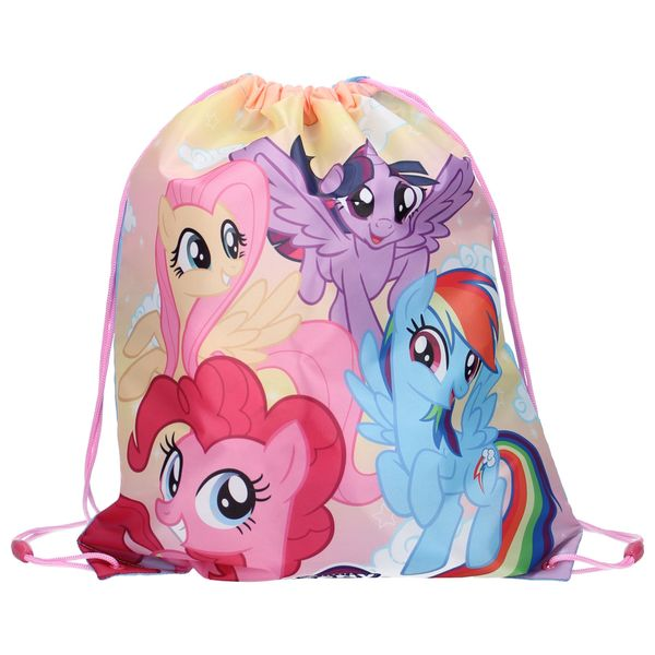 My Little Pony jumppapussi