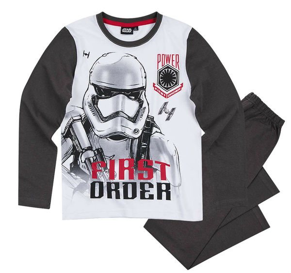 Star Wars pyjama, First order